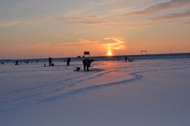 Пензе свежие новости с ладожского озера по рыбалке документами