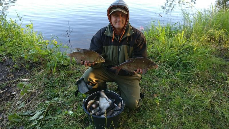 отчет о рыбалке ладога апрель 2016