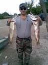 Серж-рыбак