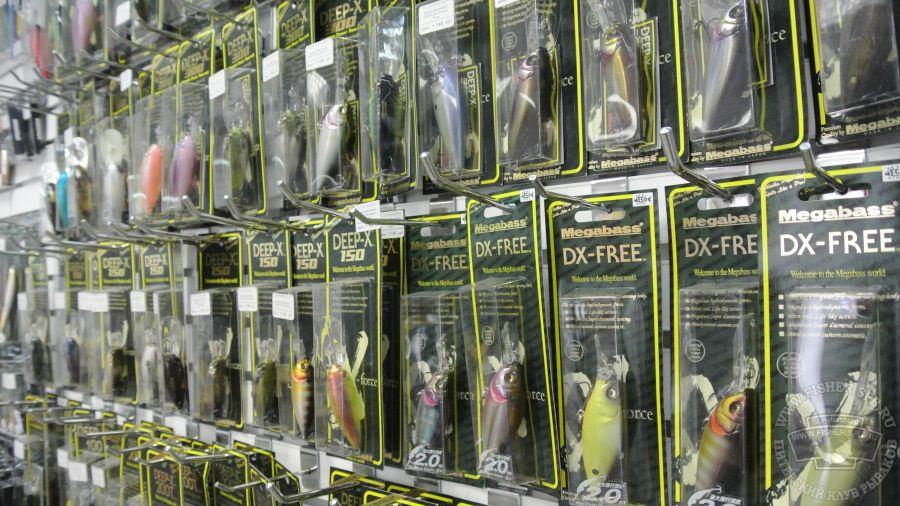 карпшоп рыболовный магазин