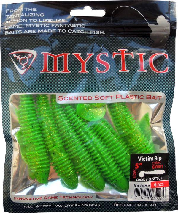 mystic для рыбалки