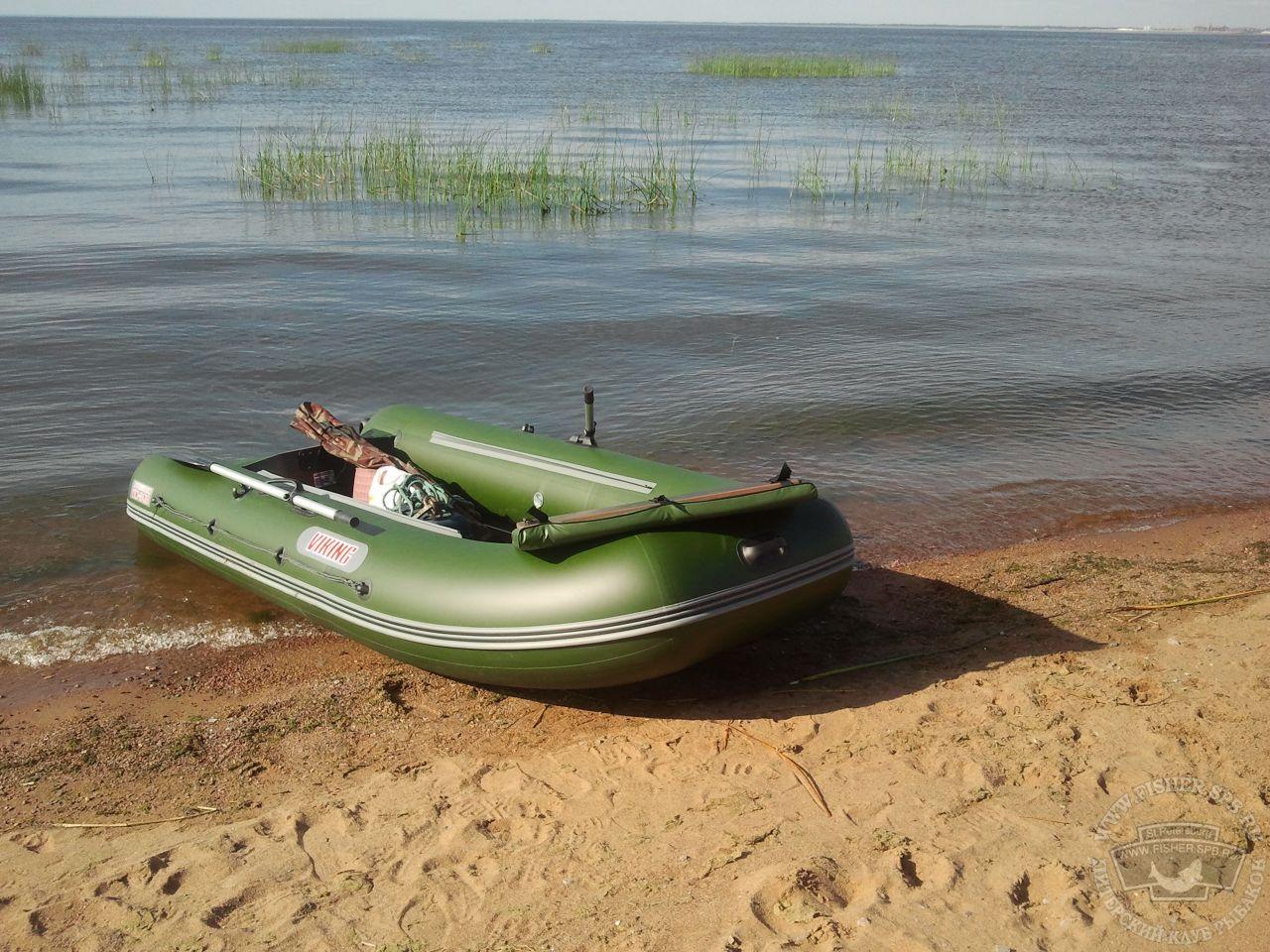 Лодки лейкер видео