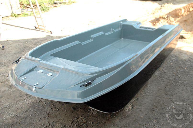купить моторную лодку sc 310