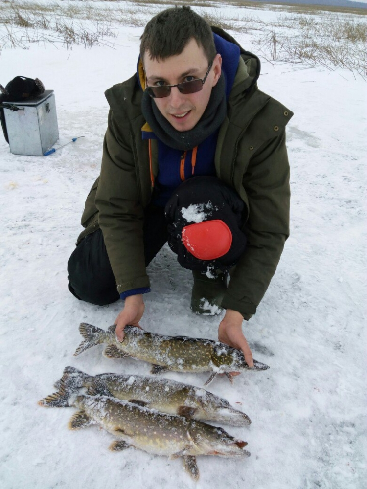 рыболов форум карелия