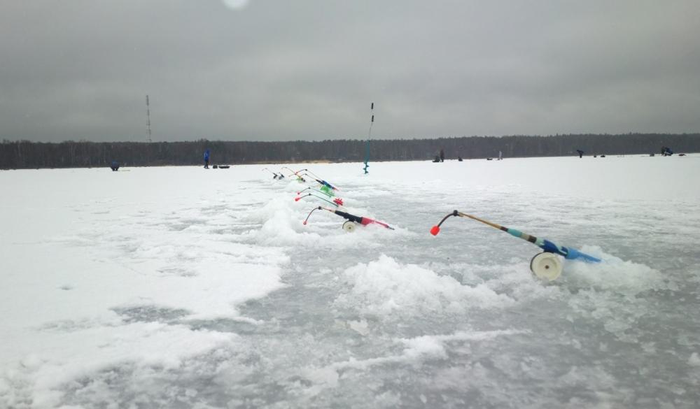 приморск рыбалка финский