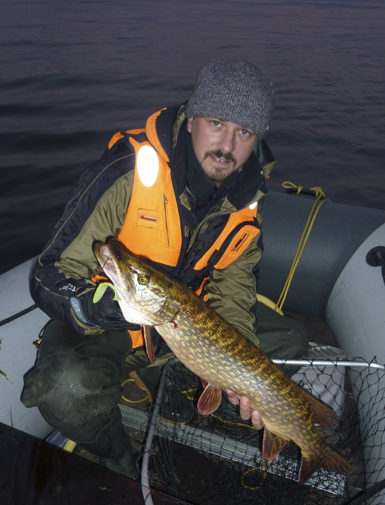 новости с водоемов и о рыбалке санкт петербурга