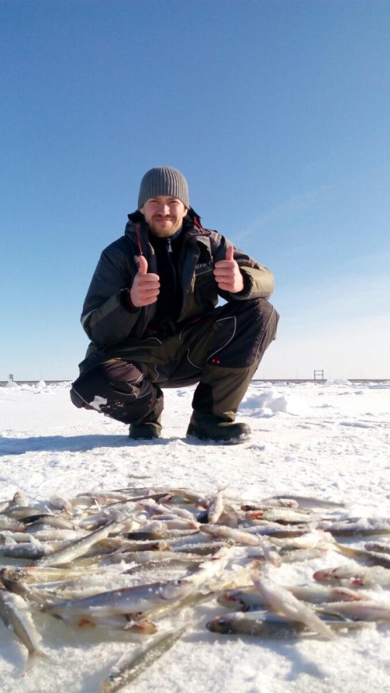 сайт питерских рыбаков новости