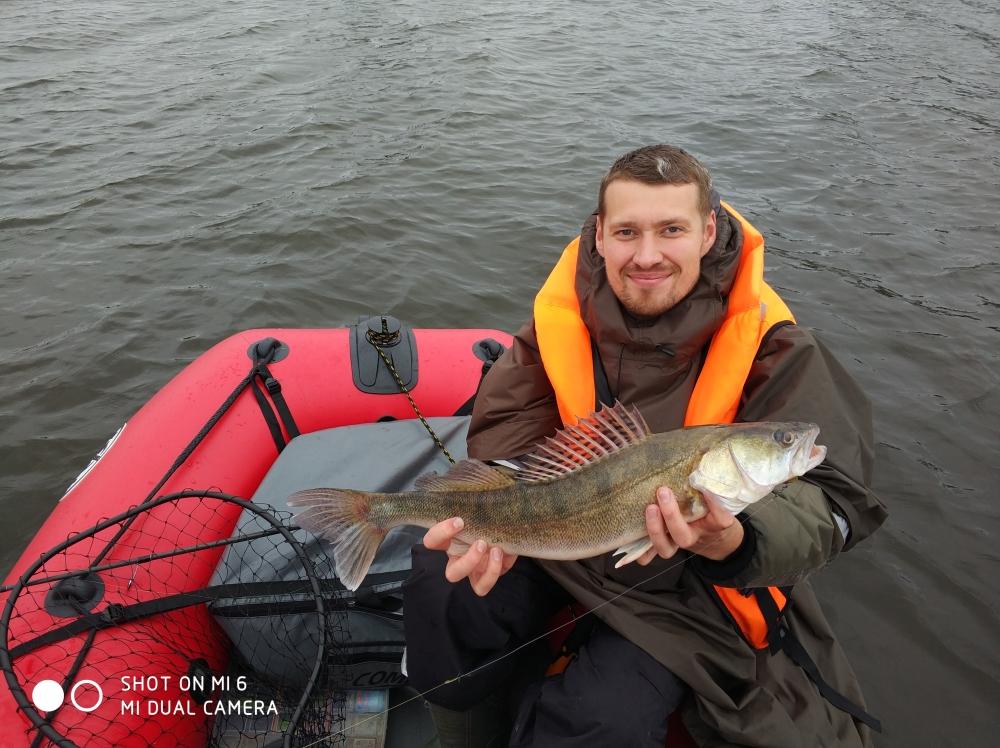 рыбалка на дамбе 2016 северная ветка