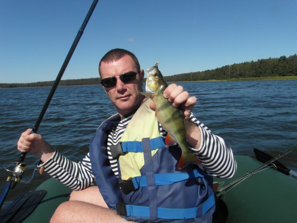 выборг клуб рыбаков
