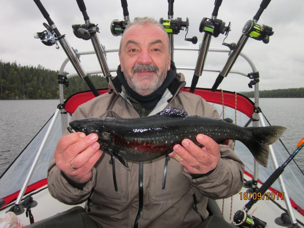 форум карельских рыбаков новости с водоема