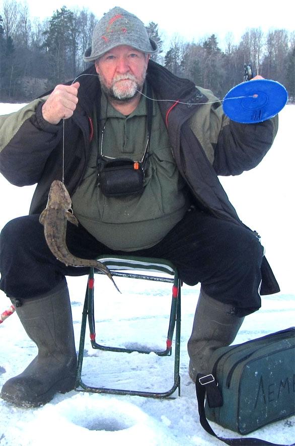 петербургский клуб рыболов