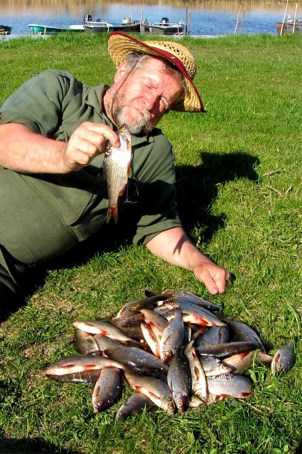 питерский рыболов новости